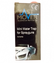 Mini Water Trap for Sprayguns